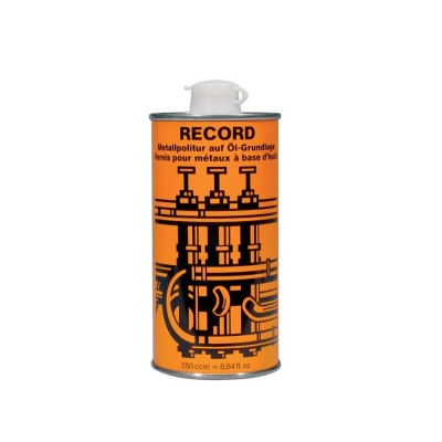 LT27010 Record metal polish