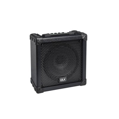 MB20 GLX amplificator comco bas 20W, 6""